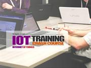 Advanced IoT (Internet Of Things) Training Crash Course