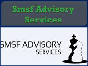 Smsf Advisory Services Pty Ltd