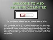 Led Linear Light, Led Batten Light