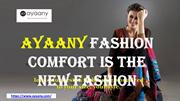 Kurtis - Buy Kurtis Online in India at Best Price | Ayaany