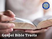 Gospel Bible Tracts that Children Love – Shared by Gospeltracts.org