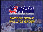 SIMPSON WALLACE TRAINING V2