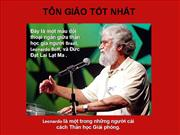 Ton Giao Nao Tot Nhat ? - Artist Unknown