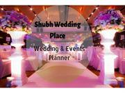 Wedding Planners in Gurgaon  | Wedding Venues in Gurgaon