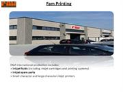 High Quality Industrial Inkjet Printers