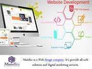 In India there Are lot Web Development Companies - But Not Like Us