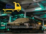 Master Car Removals: Cash for Unwanted Cars| Scrap Car Removals