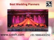 Best Wedding Planners in Bangalore