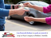 Sell Junk Cars for Cash by Online On Our Website - Cars Removals