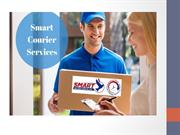 THE BEST SERVICE COURIER