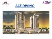 Festive Home Rush 2 |Ace Divino Residential Property in Noida