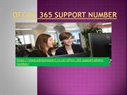 Office 365 Support Number +44-203-880-7918