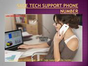 Sage Tech Support Phone Number+44-203-880-7918