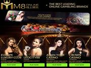 Trusted Online Betting Malaysia, Online Casino Website Malaysia