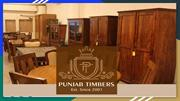 Imported Wood dealer Mohali