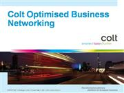 Optimised Business Solutions NL
