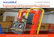 Engineering Lab Equipments Manufacturers