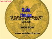 Buy Gold bar online At best pric