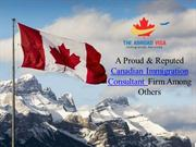 Best Immigration Consultant In Surrey, Bc