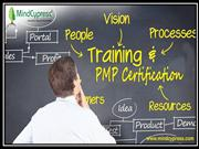 PMP Certification Workshop MindCypress  PMP Certification Training  Is