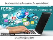 Best Search Engine Optimization Company In Noida