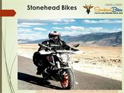 Bikes rental Delhi | Stonehead Bikes Pvt. Ltd.