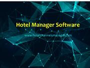 hotel channel manager software