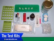 Now check THC percentage in Cannabis with THC Test Kits