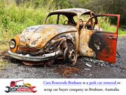 We Are Car Wreckers Service Providers In Australia - JCR