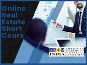 Certified Financial Planner - Courses Related to Finance, CFP India