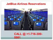 How to Get Refunds for Non-Refundable Tickets from JetBlue?