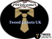 Tweed Shop UK | Tweed Trousers UK | Mens Donegal