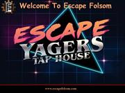 Welcome To Escape Folsom