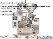 Chips Packaging machines Manufacturer in India
