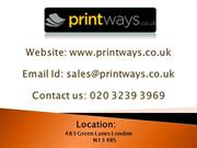 Get the best Invitation Cards Printing in UK