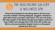 Wellness Center Of Baton Rouge - The Healthcare Gallery & Wellness Spa