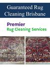Guaranteed Rug Cleaning Brisbane