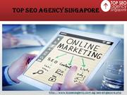 SEO Company Singapore | Top SEO Agency Singapore