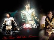 MICHAEL JACKSON PRESENTATION