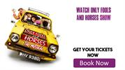 Get Your Only Fools and Horses Tickets Cheap