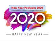 New Year Packages 2020 | New Year Party | New Year Celebration