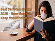 Best Self Help Books 2019 - How they can Keep You Motivated