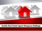 Seattle Real Estate Agent Margeaux Rabbage
