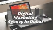Digital Marketing Agency In Dubai - Innovative Digital Marketing