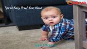 Baby Proof Your Home