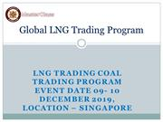 Global LNG Trading Program