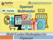 How PurpleTree Opencart Multivendor Seller Product Options works?