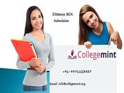 BCA Distance/Correspondence in india |Fees, Admission 2019