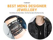 Best Mens Designer Jewellery - Tomsey