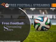 free football streaming